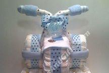 B 4 Baby BOY! / It's a BOY! / by Jacqueline Claxton