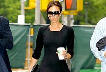 Victoria Beckham / by Jessica Slicker