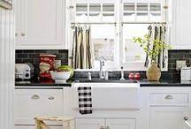 Kitchen / kitchen design ideas