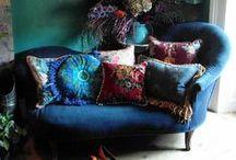 Boho Chic - Design Inspiration