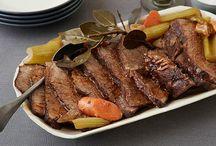 Savory - Beef