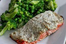 Savory - Seafood