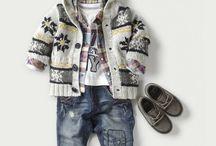 style ∙ little humans