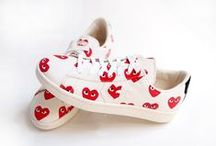 Valentines Day Style / by SCOUT