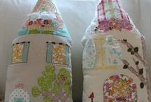 Sew Easy - Home projects