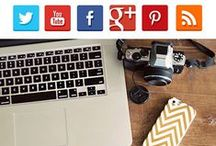 Techie - Blog / Blog info and tutorials