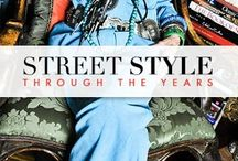 51. style through the years / by Patricia Sardà