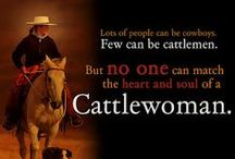A <3 of a CattleWomen / Event and Party planning ideas / by Jacqueline Claxton