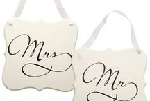 """Wedding Ideas / Whether you're planning the wedding of your dreams, or gearing up for a season of watching loved ones say, """"I Do"""", Gordmans has great gifts to give, cool decorations and DIY ideas to help you down the aisle!"""