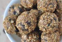 Sweets & Treats - Bites/Balls