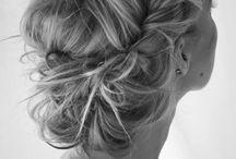 Hair / by Jamie Brickell