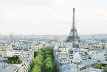 FRANCE FEELING / Overseas love affair.