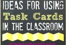 TEACHING: Ideas