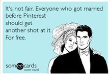 Funny...because when I think of funny, I think Pinterest / All the ironic or just plain funny things I can pin!