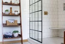 bathroom ideas / bathroom design ideas