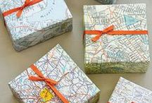 MAP IT OUT / Whether it's a topographical map, a nautical chart, a collection of National Parks maps, a subway map, a map of the entire world or an historic map, they are fascinating. From small framed maps to rolling relics, and from oversized maps to wallpaper, the world is at your design fingertips.