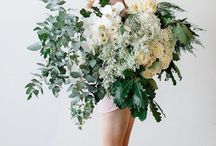 Flowers / by Jamie Brickell