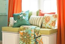 linens & bedding ideas