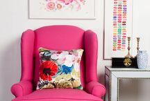 Craft Room Inspiration  / by Martha Rodriguez