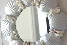 Home crafts / Anything crafty for home decor or storage or wall art or...