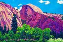 Arts, Culture & Museums of Southern Yosemite / Visit our many Art Galleries and Museums