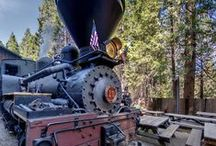 Places to See & Things to Do / Attractions along Southern Yosemite Highway 41