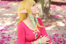 Cosplay / awesome cosplays from anime and games ^_____^