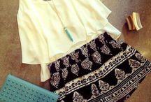 My Style / by Stephanie☪