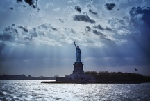 New York City / by Amaris Pierce