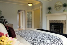 Home Staging Projects / A sampling of our home staging projects around the Puget Sound area.