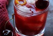 Alcohol / by Elaine Marsh