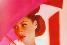 ♫Umbrella ella ella♫ / #Ombrello: intimo, poetico e anche femminile. Sotto la #pioggia e sotto il #sole.