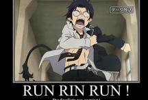 LOL Anime rules
