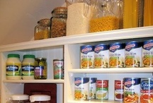 Home Organizing Projects