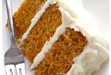 MUST TRY RECIPES / Constantly on the hunt for something tasty, we love any excuse to try new recipes.