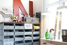 Nate's Room