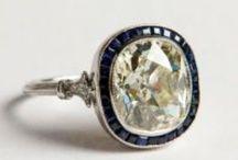Jewelry / by Christina Jowers
