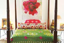 Ella's bedroom / by Christina Jowers