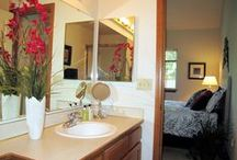 Home Staging Tacoma Condo