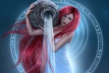 Aquarius and Such / by Lyssa ^-^