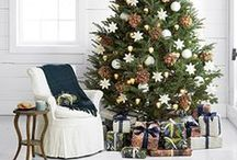 GET THE LOOK: HOLIDAY HOME TOUR 2014 / Kerrie Kelly Design Lab is preparing for this year's Sacred Heart Home Tour--see the equestrian motif and the associated ideas brewing for this year's house!