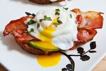 Breakfast ~ Brunch / by Linette Terry