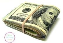 Money Making Ideas for Moms / I love finding ways to make extra money from home! This is my place to collect proven ways to make $500 to $1,000+ extra monthly. Some are easy money making ideas & some are home business ideas. Lots of them I've tried personally or have seen them work for friends & family. All from trusted sources. Follow this board whether you want extra cash for the holidays, income from selling crafts part-time, or even a steady cash flow of $500 per month so you can become a SAHM.....you can do it!