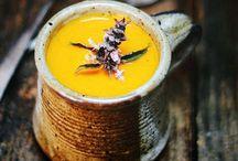 DeliSoup! / SOUPponi che poi ti piaccia...    #zuppa #soup #sopa