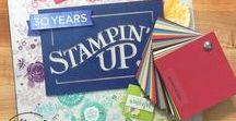 Stampin' Up! 2018-2019 Catalog