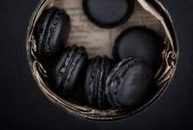 Noir / by Gastronomista