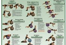 Fitness ideas / by Julie Foley