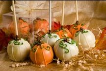 Celebrating: Halloween / by Sarah Birks