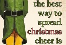 Christmas Cheer. / by Corrine Louise