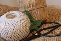 DIY stuff and Crafty ideas / by Jeana Green